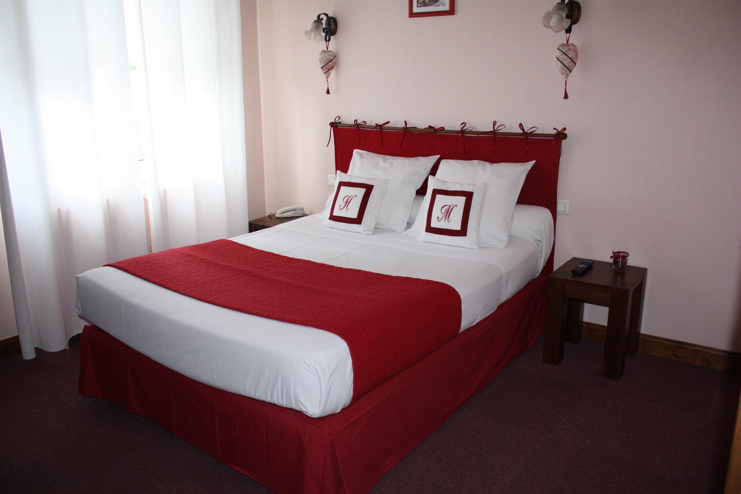 Hotel Proche De Poitiers